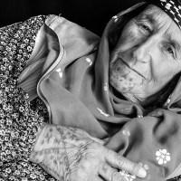 Mezopotamya'nın Sessiz Dİli: Deq ya da Dövme