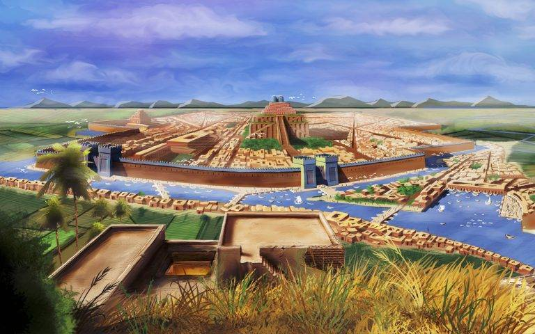 mesopotamian_city_by_r_w_shilling-d31h7ig-1-768x480