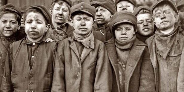 Madenci-çocuklar-1911
