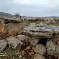 Gizemli taş yapılar:Dolmenler