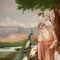 Zumrüt-u Anka Kuşu ve Feqiyê Teyran…